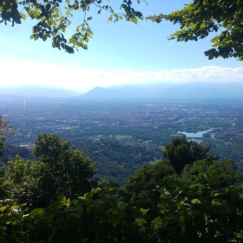 Escapade à Turin