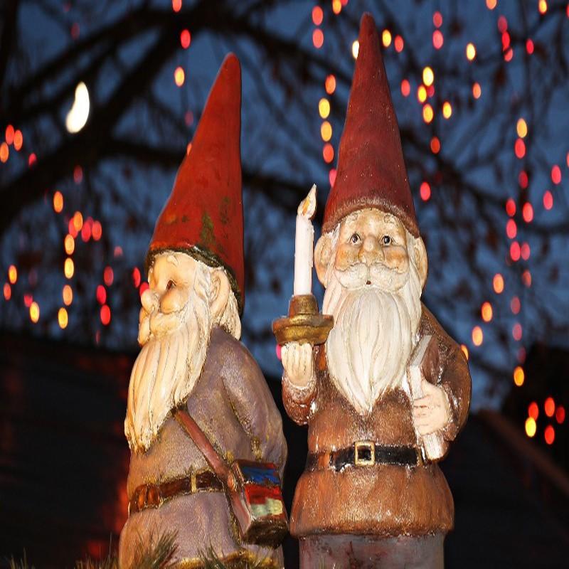 Marchés de Noël aux Dolomites