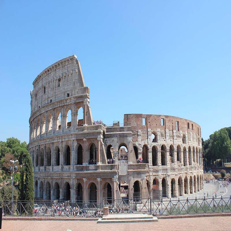Rome l'éternelle