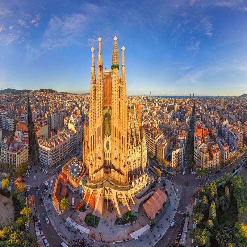 Barcelone Promo