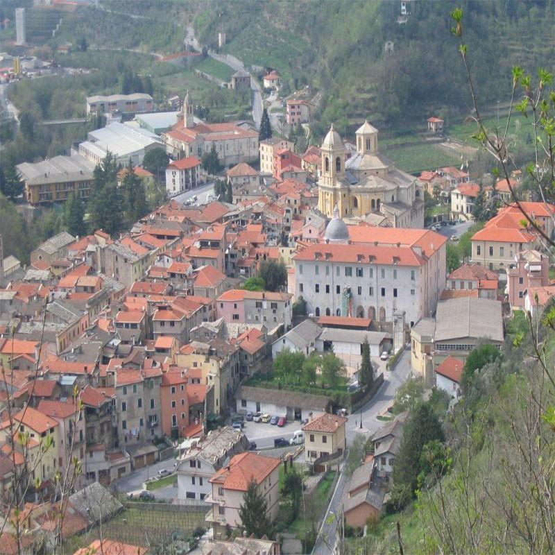Au Coeur des Alpes Ligures,...