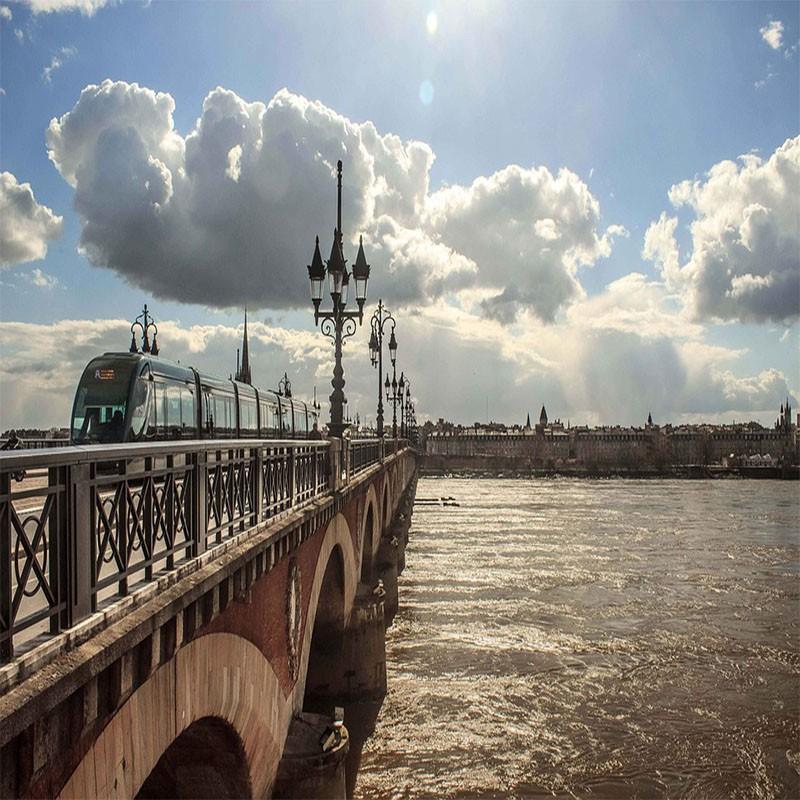 Bordeaux et le Bassin...