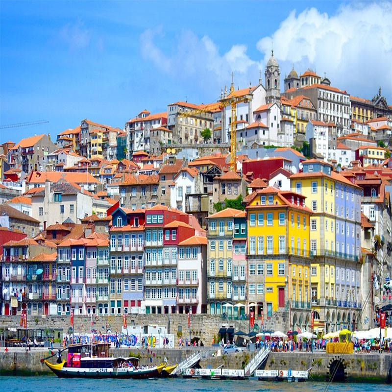 Portugal De Lisbonne à...