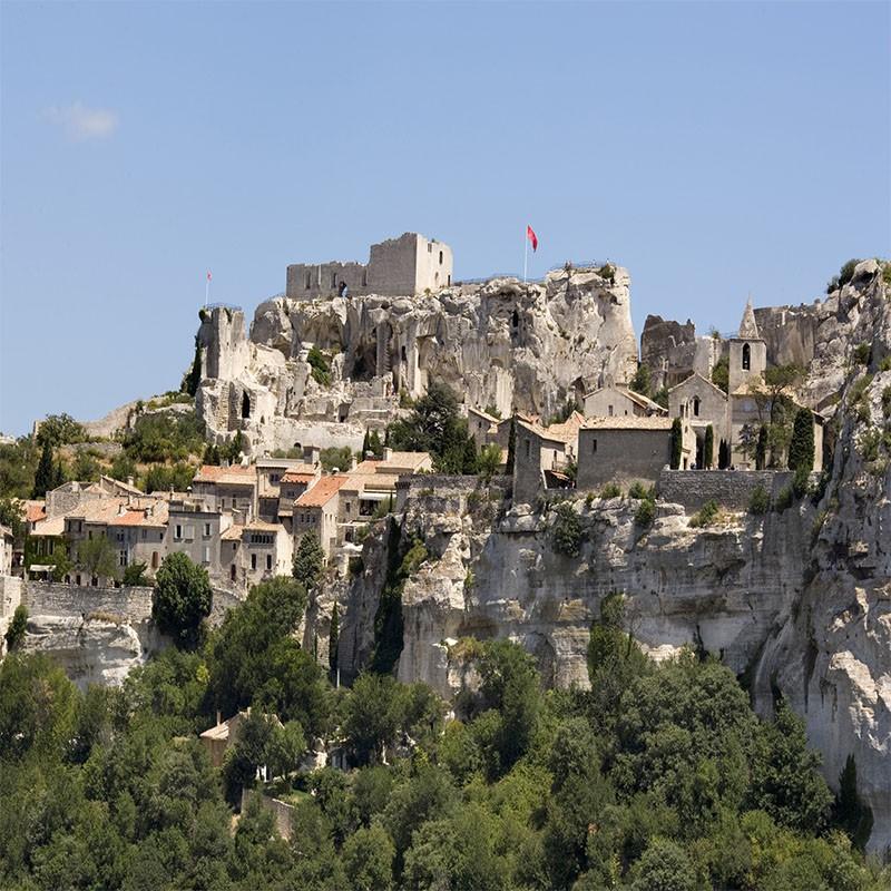 Baux de Provence et...