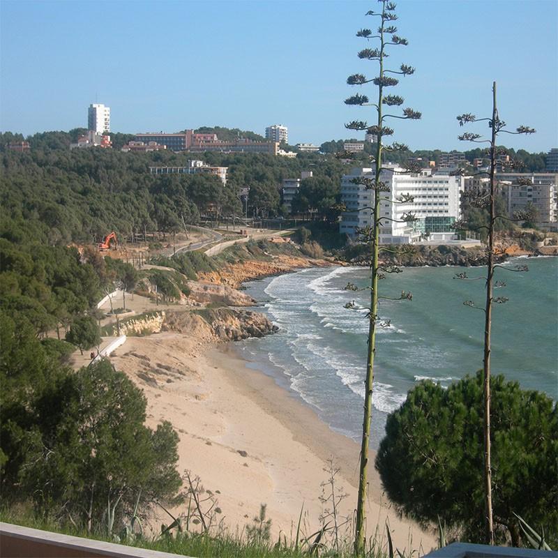 Costa Dorada, Salou et...