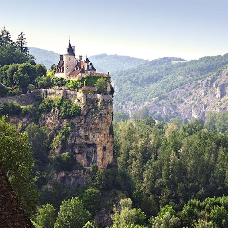 Réveillon en Aveyron :...